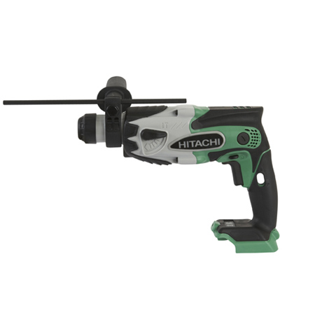9588039ac3e DH18DSLP4 18V Lithium Ion SDS Plus Rotary Hammer (Tool Body Only)