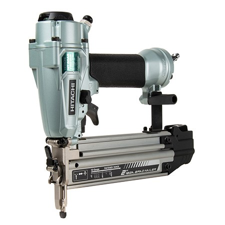 NT50A5 image Hitachi 2-in 18-gauge pro brad nailer- angle view
