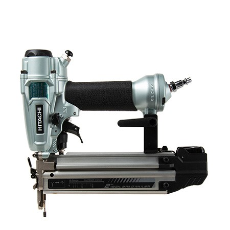 NT50A5 image Hitachi 2-in 18-gauge pro brad nailer- side view1