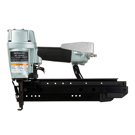 NT65A5 Hitachi  2.5-in 16-gauge pro finish nailer image