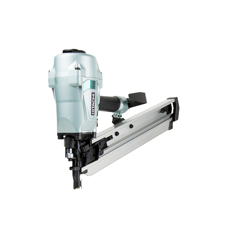 NR90AC5 framing nailer with hook img 2