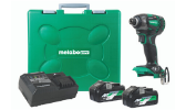 New Metabo Hpt Products