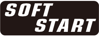 Soft Start Technology Icon